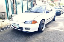 1994 Honda Civic for sale in Manila