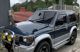 2004 Mitsubishi Pajero for sale in Baguio