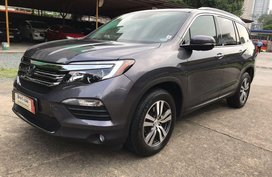 2017 Honda Pilot for sale in Manila