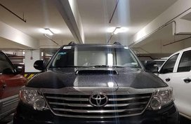 2014 Toyota Fortuner for sale in San Mateo