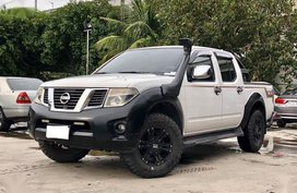 2014 Nissan Navara for sale in Manila