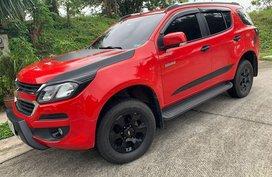 2017 Chevrolet Trailblazer for sale in Taguig