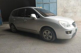 2008 Kia Carens for sale in Pasig