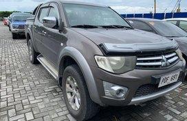 2011 Mitsubishi Strada for sale in Cavite