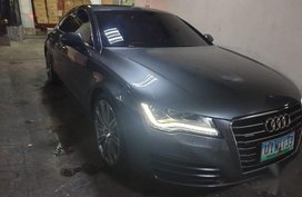 Audi A7 2012 for sale in Manila