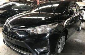 Selling Black Toyota Vios 2018 at 5000 km
