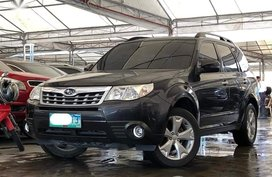 2012 Subaru Forester for sale in Manila