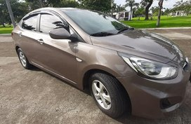 Sell Used 2011 Hyundai Accent at 59000 km