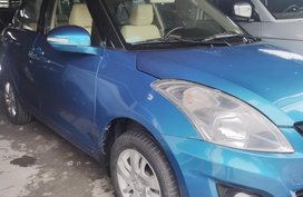 2014 Suzuki Swift Automatic for sale in Quezon City