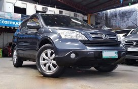 Sell Used 2008 Honda Cr-V Automatic Gasoline