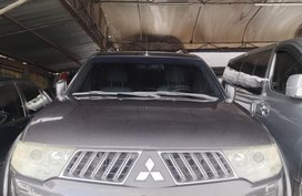 2010 Mitsubishi Montero Gls Se 4X4 for sale in Mindanao Ave Quezon City