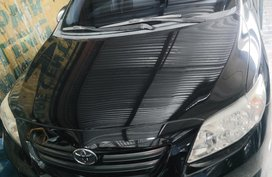 Selling 2009 Toyota Altis G Manual in Quezon City