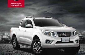 Sell Brand New 2019 Nissan Navara in Manila
