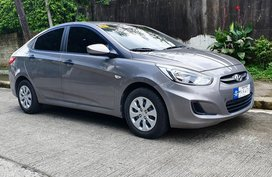Used 2018 Hyundai Accent Manual Diesel for sale