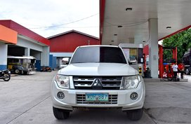 Used 2013 Mitsubishi Pajero for sale in Lemery