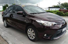 Selling Used Toyota Vios 2018 at 10000 km in Pampanga