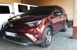 2016 Toyota Rav4 Automatic Gasoline for sale