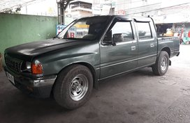 Used 1997 Isuzu Fuego Truck Manual Diesel for sale