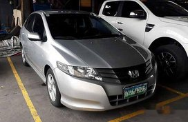 2010 Honda City Automatic Gasoline for sale