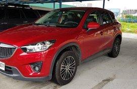 2014 Mazda Cx-5 for sale in Parañaque