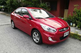 Hyundai Accent 2014 for sale in Makati