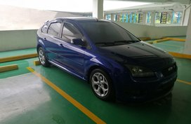 2007 Ford Focus for sale in Quezon City
