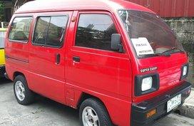 1993 Suzuki Multi-Cab for sale in Makati