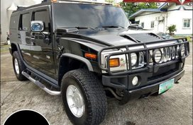 2005 Hummer H2 for sale in Pasig