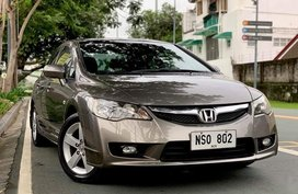 2009 Honda Civic for sale in San Mateo