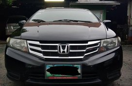 Honda City 2012 for sale in San Pedro