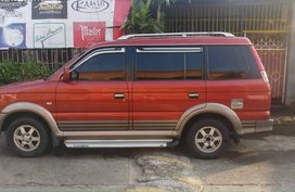 Mitsubishi Adventure 2016 for sale in Quezon City