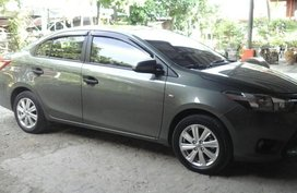 Toyota Vios 2017 for sale in Cabanatuan