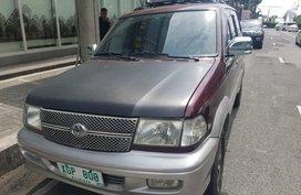 2002 Toyota Revo for sale in Makati