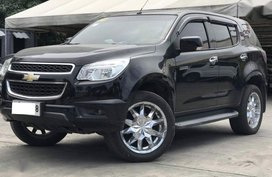 2014 Chevrolet Trailblazer for sale in Makati