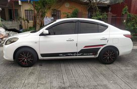 Nissan Almera 2014 for sale in Manila