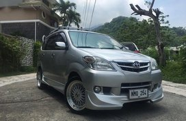 2009 Toyota Avanza for sale in Pasay