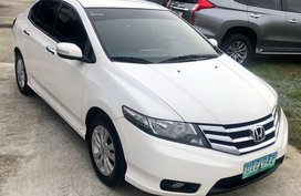 2012 Honda City for sale in Paranaque