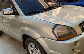 Hyundai Tucson 2009 for sale in Cebu City
