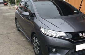 2015 Honda Jazz for sale in San Pedro