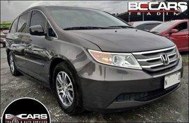 2012 Honda Odyssey for sale in Pasig