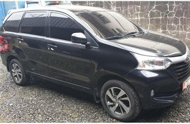 2017 Toyota Avanza for sale in Quezon City