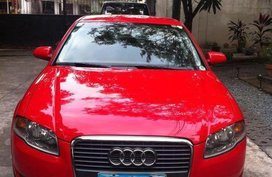 2006 Audi A4 for sale in Manila