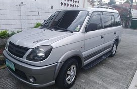 2012 Mitsubishi Adventure for sale in Quezon City