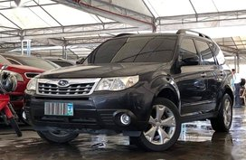 2012 Subaru Forester for sale in Makati
