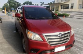 2015 Toyota Innova for sale in Angeles