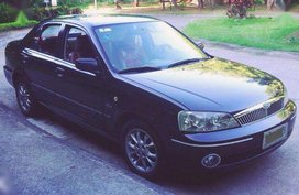 Ford Lynx 2003 for sale in Quezon City