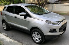 2017 Ford Ecosport for sale in Makati