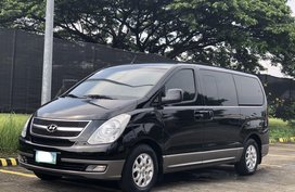 2011 Hyundai Grand Starex for sale in Parañaque