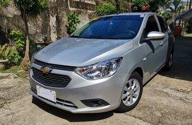 2018 Chevrolet Sail for sale in Manila