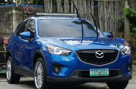 2012 Mazda Cx-5 for sale in Quezon City